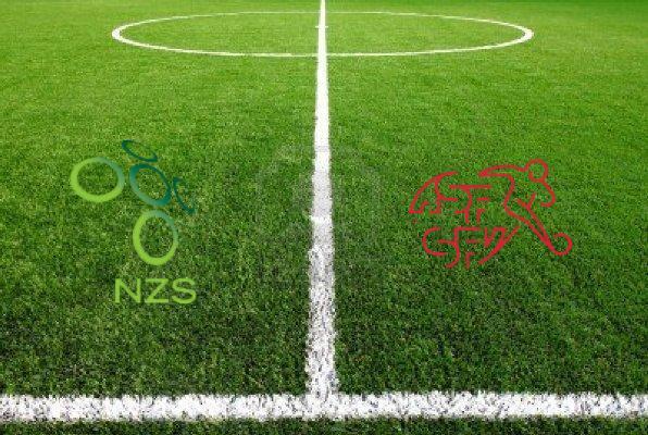 Словения – Швейцария. Отборочный матч к ЕВРО-2016