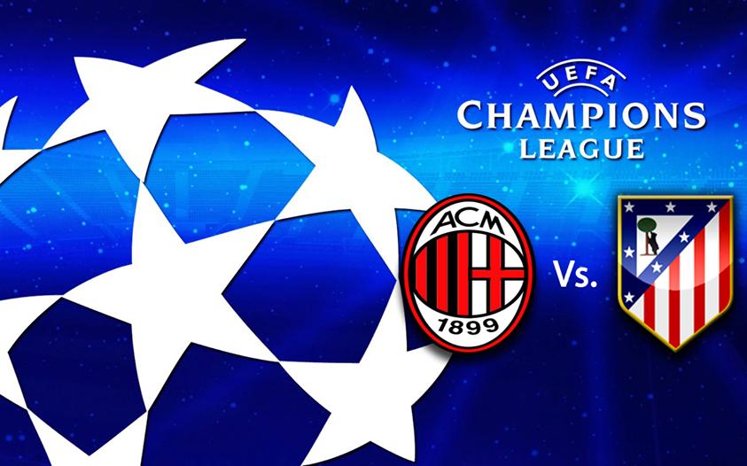 Мадридтен сөйлеп тұрмыз: Чемпиондар Лигасы. 1/8 финалдың екінші күні