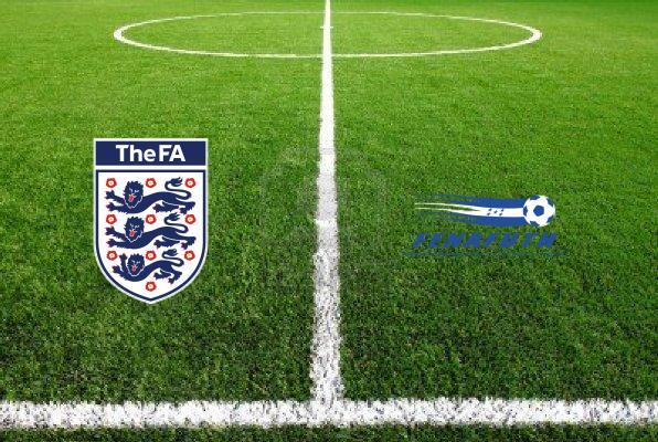 Англия – Гондурас. Товарищеский матч 2014